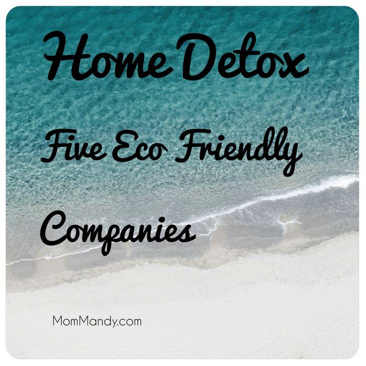home detox mommandy