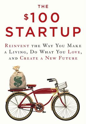 Interesting book...gonna read this when I have a little time on my hands...love getting new easy business ideas to share with friends.