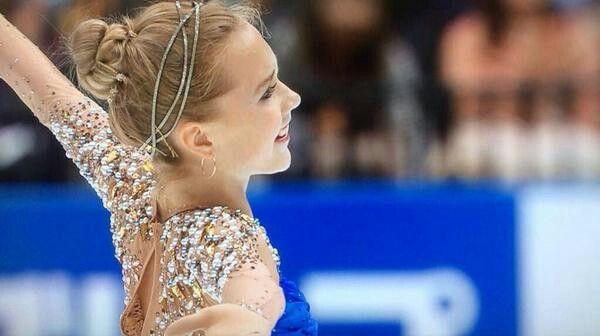 Elena Radionova