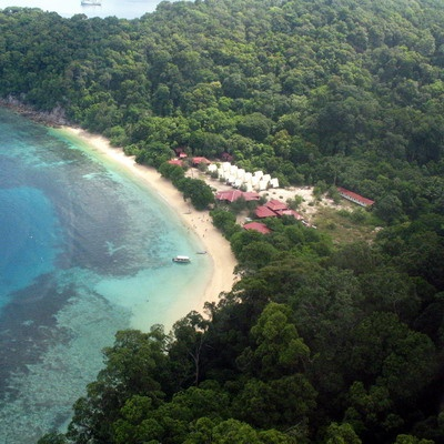 Tropical Rainforest Heritage of Sumatra, Provinces of Nanggroe Aceh Darussalam, Sumatra Utara (North Sumatra), Jambi, Sumatra Barat (West Sumatra), Sumatra Selatan (South Sumatra), Bengkulu, and Lampung on the Island of Sumatra, Indonesia.