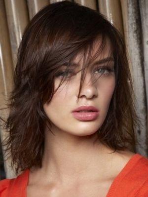 1000 ideas about medium layered hairstyles on pinterest