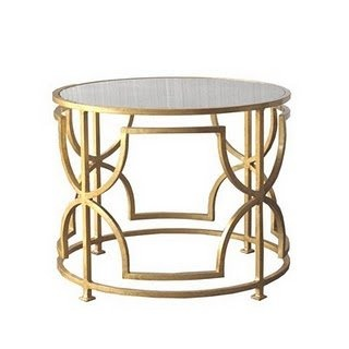 Side / End Table. Company: Unknown