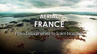 Video Documentaries: Aerial France ep.9