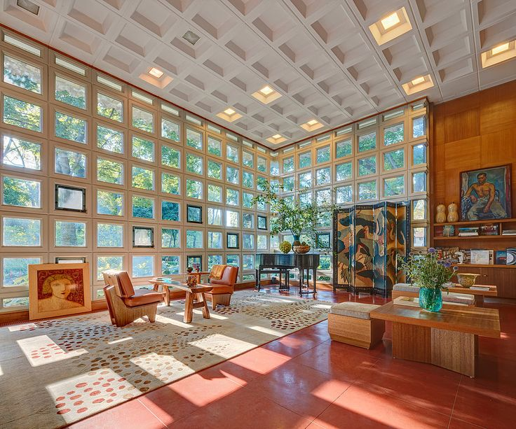 25 Best Ideas About Usonian On Pinterest Usonian House