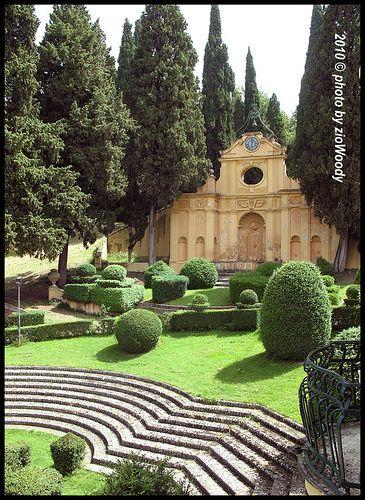 Villa Fidelia – Spello. Spe