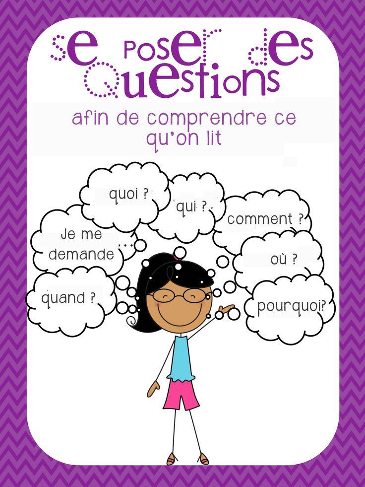 QUINTILIEN - Le questionnement Quintilien : pour déterminer un sujet d'étude. (QQQOCP) quand, qui, quoi où, comment, pourquoi.