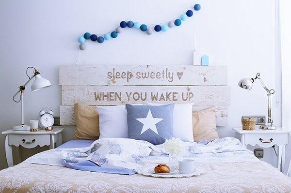 Los dormitorios se convierten en una de esas zonas en las que debes de esmerarte bastante para conseguir una decoración tranquila y digna de ...
