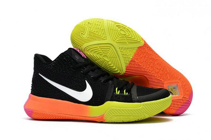 Nike Kyrie 3 Buy Kyrie 3 Kyrie Irving stats details videos and news Nike Kyrie 3 USA The Boombox Nike Kyrie 3 Kids' Grade School Basketball Shoes Sport KYRIE Missa de Angelis LU