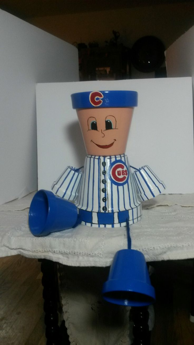 best cubs stuff images on pinterest baseball crafts baseball