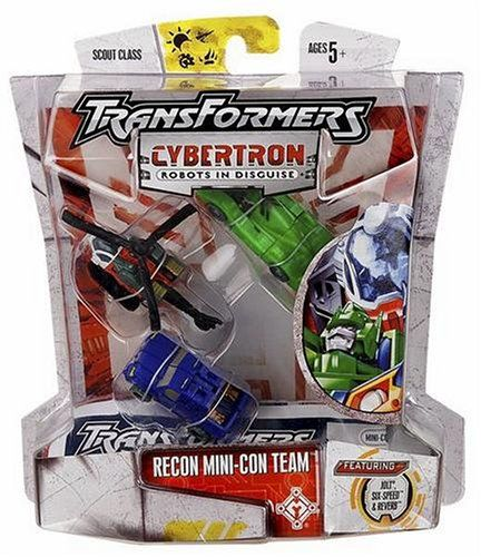 Transformers Cybertron Scout Jolt SixSpeed And Reverb *** Click on the image for additional details.