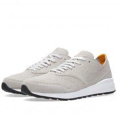 Nike Air Odyssey Deconstruct (Wolf Grey & White)