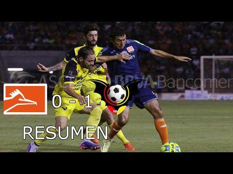 Correcaminos vs Murcielagos FC - http://www.footballreplay.net/football/2017/02/12/correcaminos-vs-murcielagos-fc/
