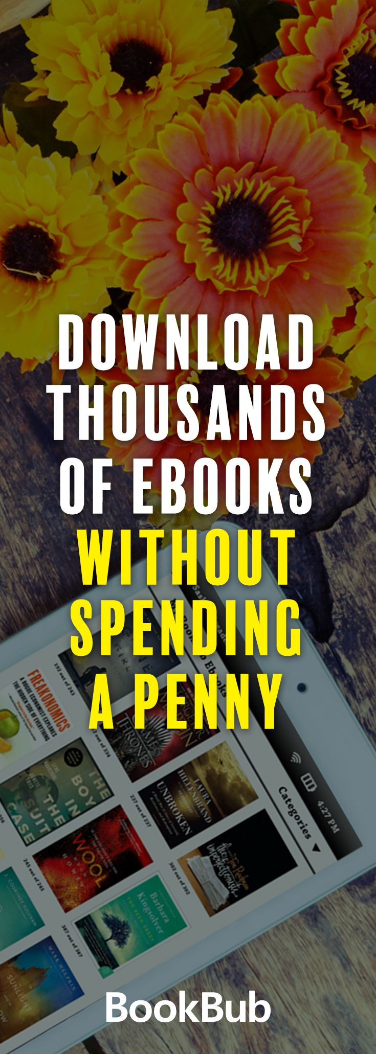 The Secret You Need To Know About Ebooks