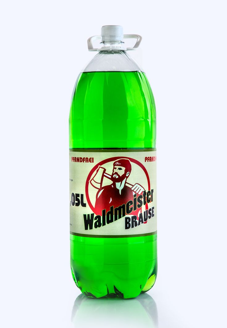 WALDMEISTER 3,05 Liter  PFANDFREI  Hersteller:  MARINO sp.z.o.o  e-mail: info@marino.pl * Tel.: +48 661 921 513 www.marino.pl