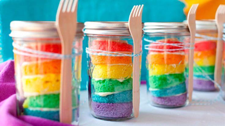 20 receitinhas e dicas para comer várias cores na refeição