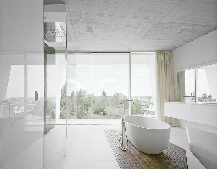 Badezimmer Von Project A01 Architects, ZT Gmbh