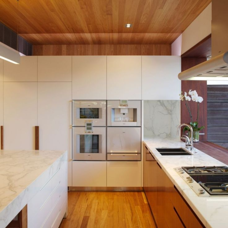 Park House by Shaun Lockyer Architects