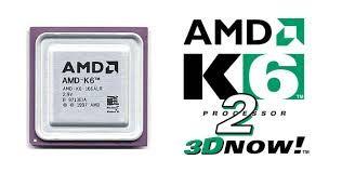 Image result for AMD k6