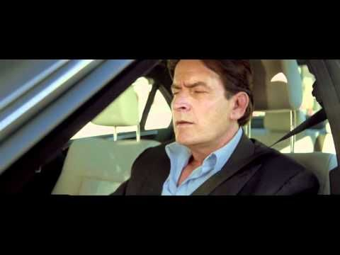 Charlie Sheen is Reborn - Bavaria Beer Commercial  Great, Although the Ad is somehow in consistent with Charlie's habits. As we all know that the real Charlie wouldn't drink that beer in million years.