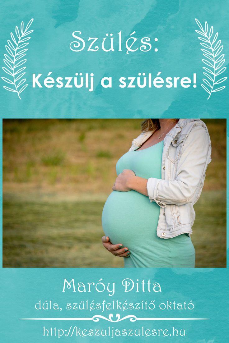 Pocakodban a kisbabád, akinek az érkezésére készülsz. Szeretnéd a legjobbat nyújtani neki, és felkészült lenni, mikor megérkezik. A szülésfelkészítés során mindent megtudhatsz a várandósságról és a szülésről.
