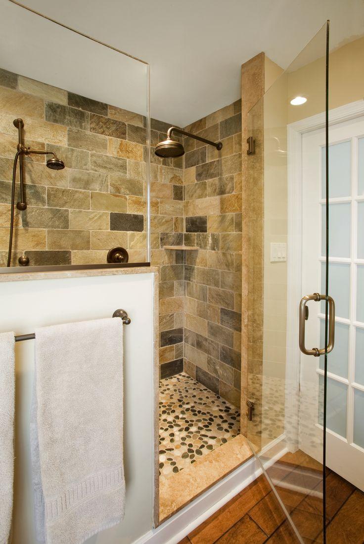 refined rustic master bath remodel ambler pa traditional bathroom philadelphia hometech renovations inc