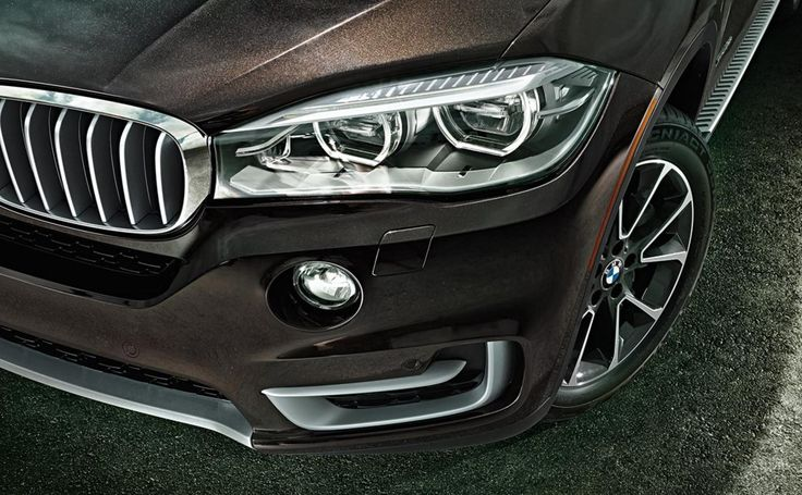 New 2017 BMW X5 Exterior, Engine BMW is celebrity and a world leading automobile maker. BMW offers exceptional SUV vehicles. The X5 could be a medium