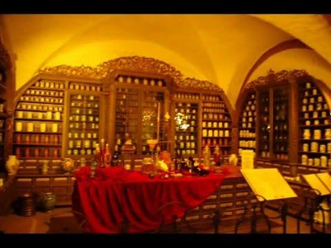 Fotos de: Alemania - Heidelberg - 3ª Parte - Museo de la Farmacia