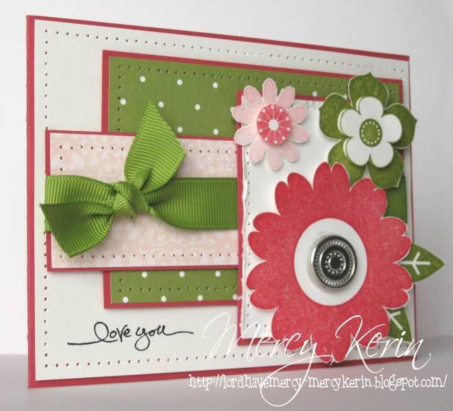 Paper Punch Art Craft