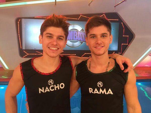 Rojerdes ♡ #Rama #Nacho