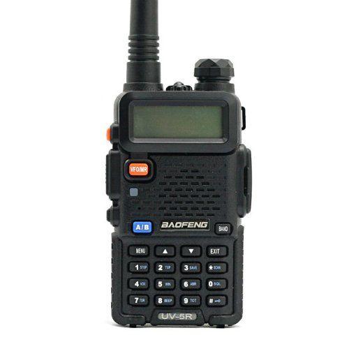 BaoFeng UV-5R 136-174/400-480 MHz Dual-Band DTMF CTCSS DCS FM Ham Two Way Radio Baofeng http://www.amazon.co.uk/dp/B007HH6RR4/ref=cm_sw_r_pi_dp_prA9vb18FCBSN