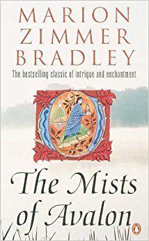 The Mists of Avalon: Amazon.co.uk: Marion Zimmer Bradley: 9780140177190: Books
