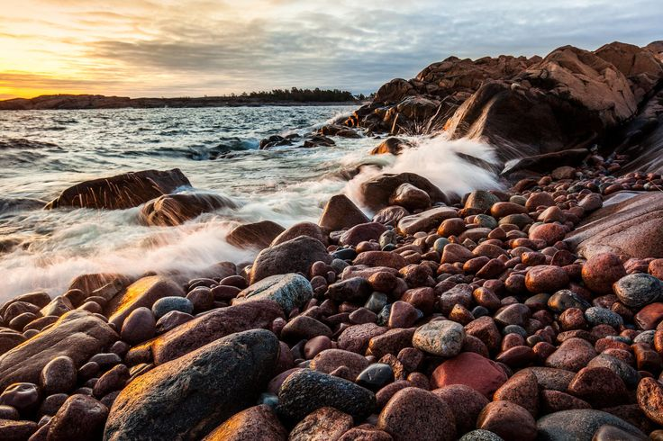 Red rocks by Jani Westman on 500px