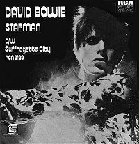 The Ziggy Stardust Companion - The Release