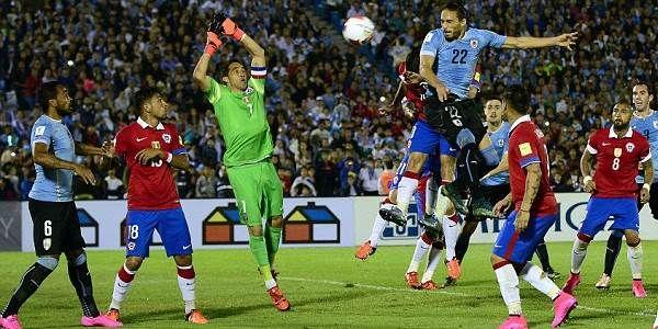 Statistik Hasil Matchday 4 Kualifikasi Piala Dunia 2018 Zona Amerika Selatan