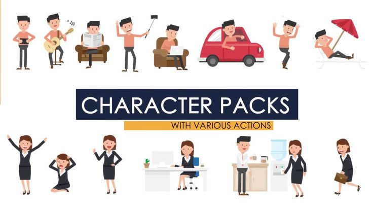 Download: http://ift.tt/2qYF6Hw  The new and amazing bundle of premium quality royalty free stock animation video assets from https://videoplasty.com  Create your own amazing and professional looking videos in minutes with any video editor.  Includes: - character actions - animated icons - Full HD background loops - objects - top view scenes - and more!