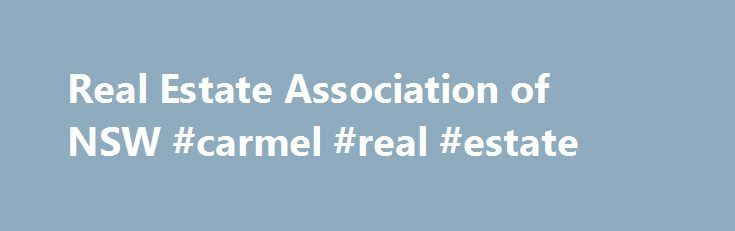 Real Estate Association of NSW #carmel #real #estate http://real-estate.nef2.com/real-estate-association-of-nsw-carmel-real-estate/  #real estate nsw # Community Service Leave Long Service Leave Maximum Weekly Hours Notice of Termination Redundancy Pay Parental Leave Related Entitlements Personal, Carers Compassionate Leave Public Holidays Requests for Flexible Working Arrangements Please Note: To view/print the above documents you'll need Adobe Reader : Real Estate Award On 4/12/2009 the…