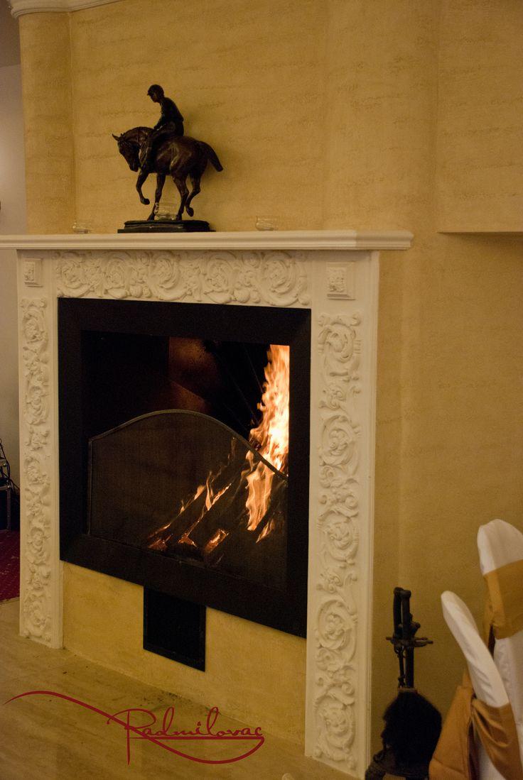 kamin #kamin #fireplace