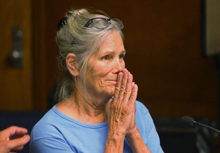 Gov. Brown Blocks Parole for Manson Follower Leslie Van Houten, Reversing Board's Decision – KTLA