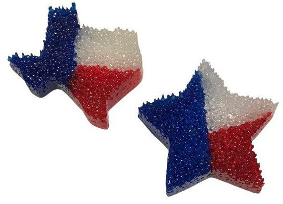 Fourth of July American Wax Melts