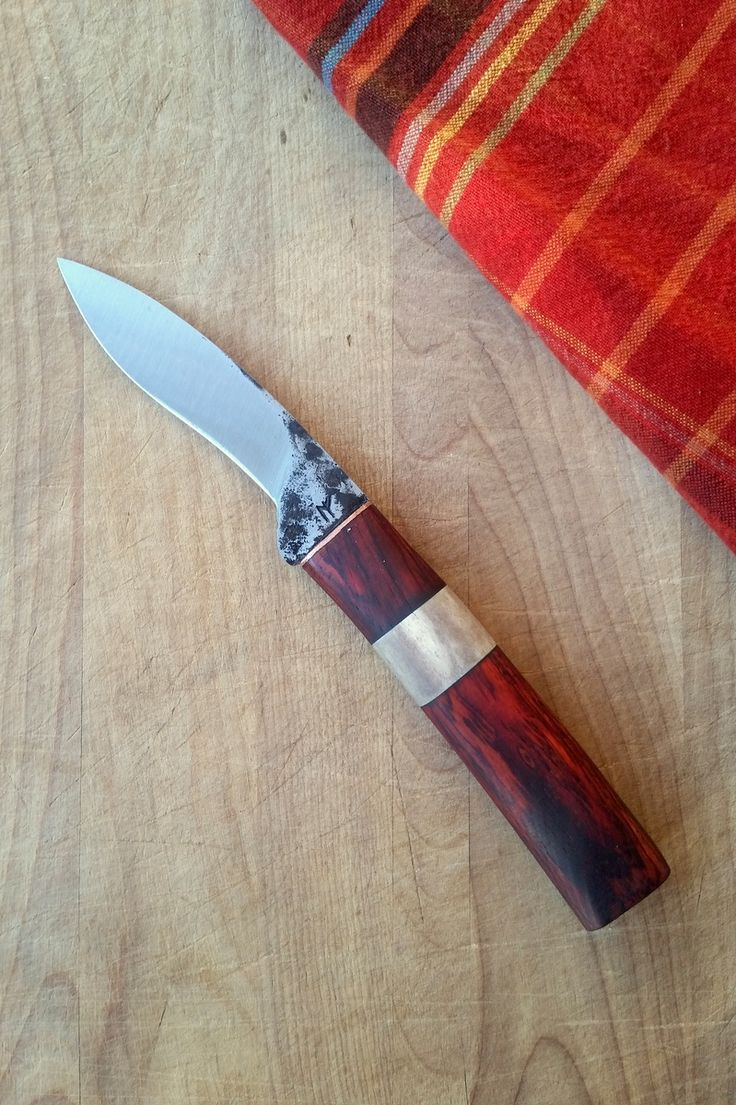121 best nafzger forge handmade knives images on pinterest