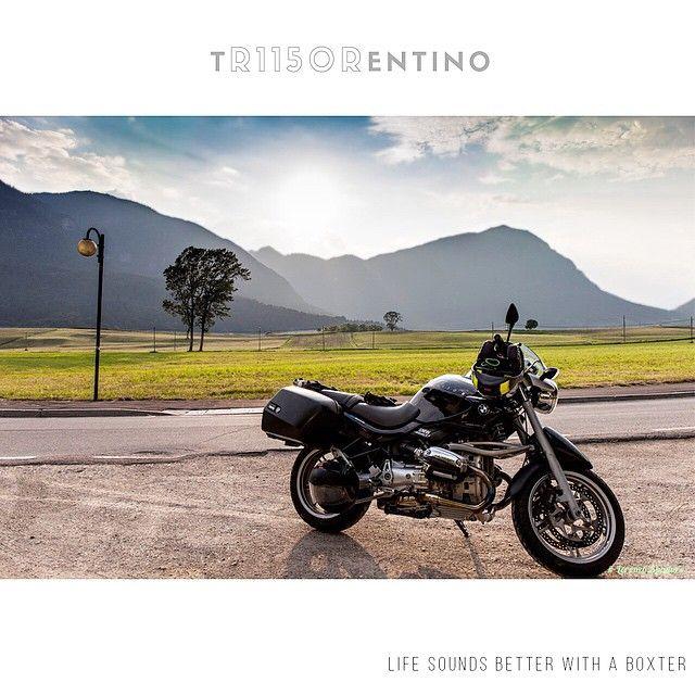 #bmwmotorrad #ride #r1150r #trentino #passoballino #rivadelgarda #italy