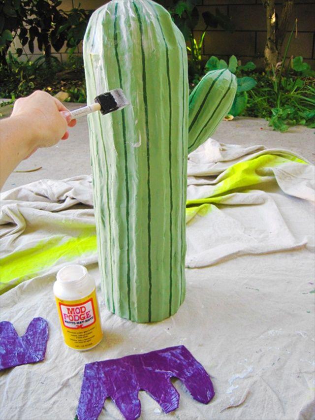10 DIY #Cactus Inspired Crafts | DIY to Make