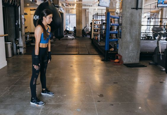 Let's get ready to rumble.  #greatist https://greatist.com/fitness/core-exercises-boxing-inspired-moves-for-strength