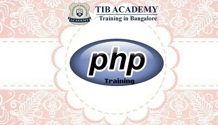 PHP (Hypertext Preprocessor) is an open source, server side scripting language which is primarily used to develop dynamic and interactive websites.Learn Best PHP course at TIB Academy  training institute in Bangalore.