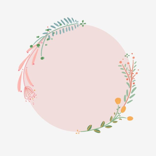 Foundation Green Circle Lace, Pink, Round, Lace PNG
