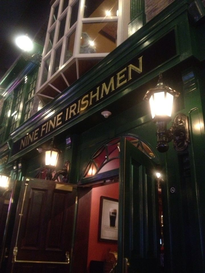 Irish casino las vegas nv