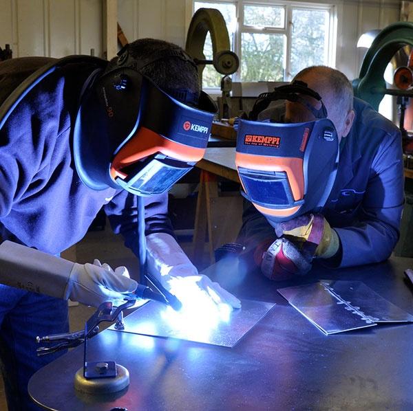 686 best welders and welding design \ diy images on Pinterest - aluminum tig welder sample resume