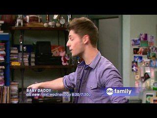 Baby Daddy: Baby Steps: Promo --  -- http://www.tvweb.com/shows/baby-daddy/season-3/baby-steps--promo
