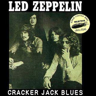 Discografia Led Zeppelin - Discografias MEGA