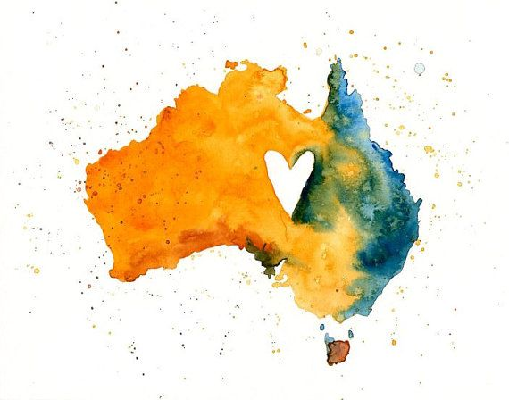 we want this #Australia
